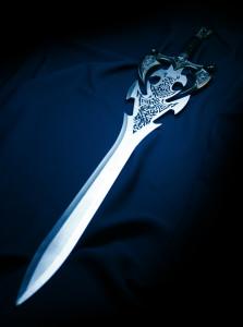 prayer closet warrior training
