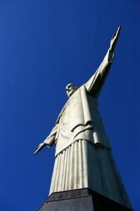 Redemption, Salvation, God