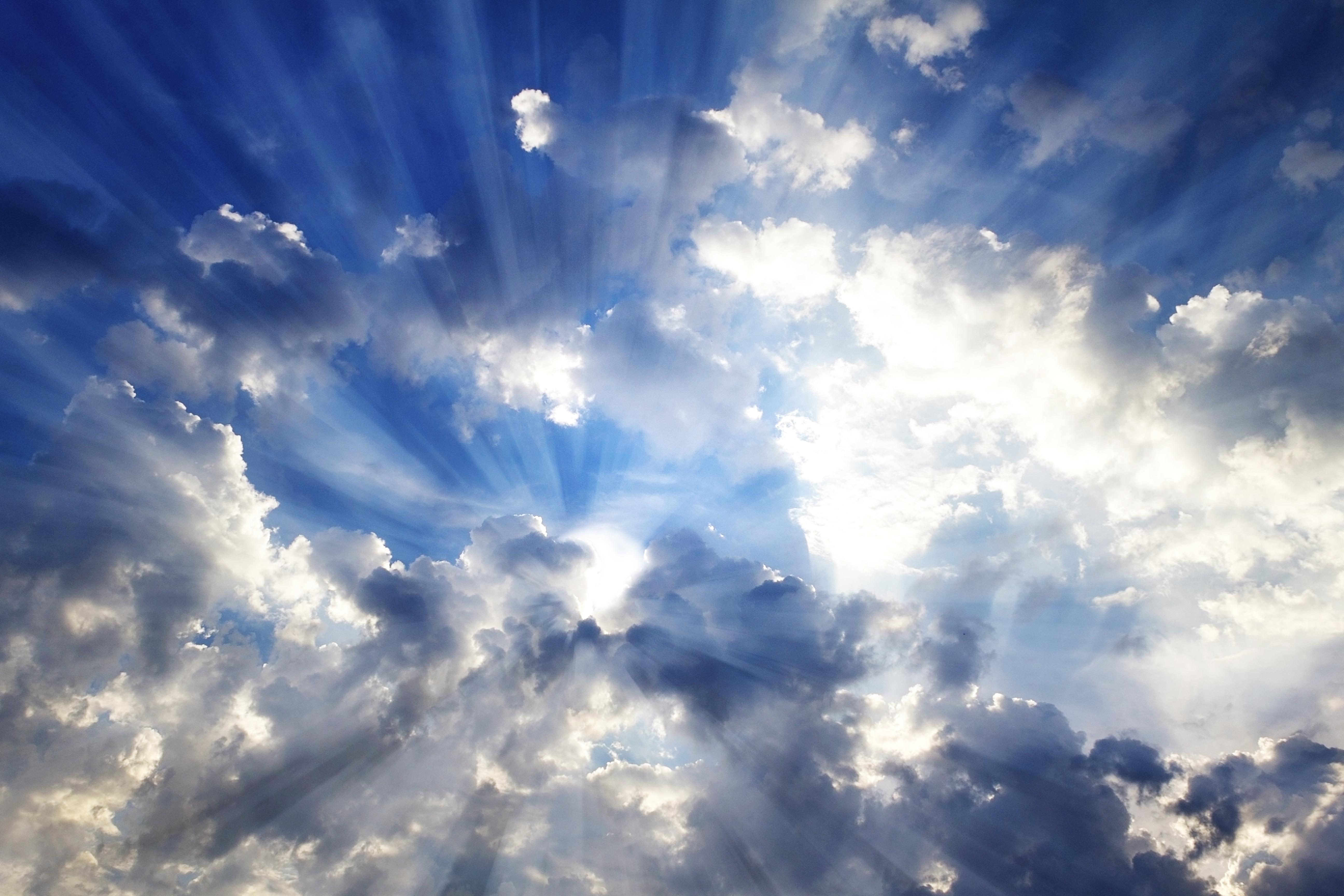 Mighty Clouds Of Joy Kickin